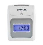 uPunch Punch Clocks
